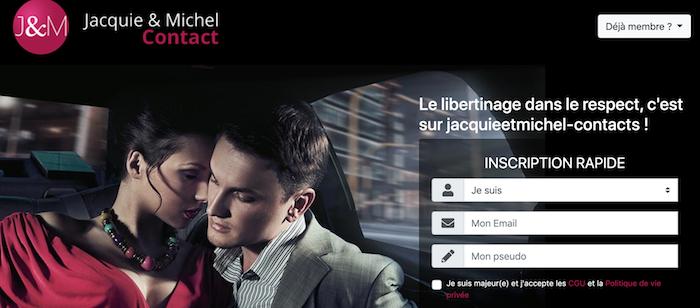 Jacquie et Michel Contact, notre avis.